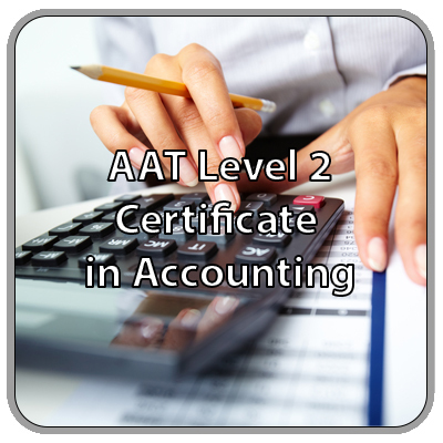 AAT - Level 2 - Certificate in Accounting