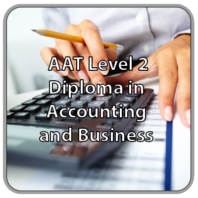 Association of Accounting Technician Level 2 - Diploma in Accounting and Business