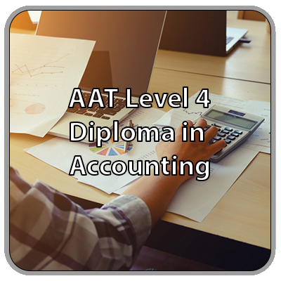 AAT - Level 4 - Diploma in Accounting