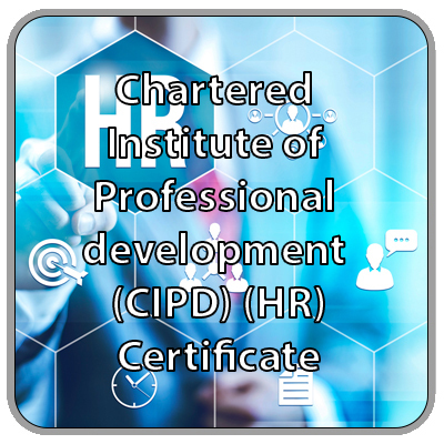 Chartered institute of professional development (CIPD) (HR) - Certificate
