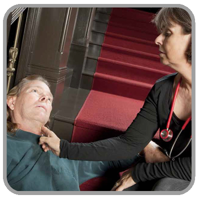 Stroke Awareness - CPD Accredited