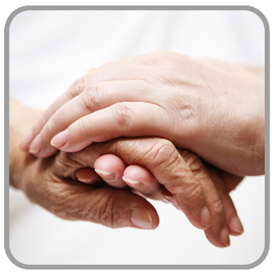 Palliative and end of life care - CPD Accredited