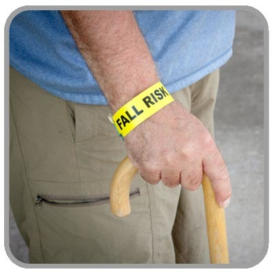 Slips, Trips & and Falls: Healthcare - CPD Accredited