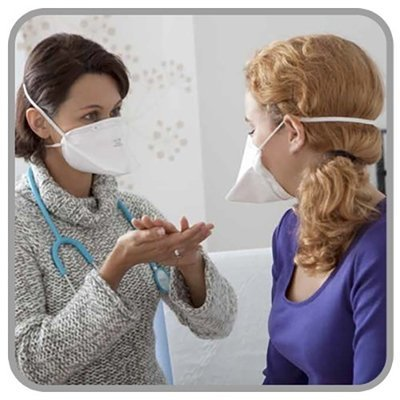 NCFE Level 2 in Infection Control in Health Care Settings