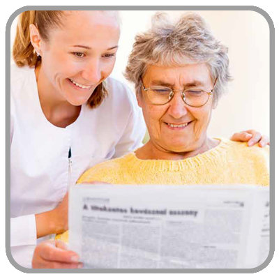 Dementia Care Practice Level 3 - e-Learning CPD