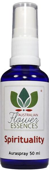 Spiritualität Auraspray 50 ml Australische Blütenessenzen