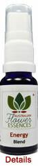 Energy Vitalspray 15 ml Australische Blütenessenzen