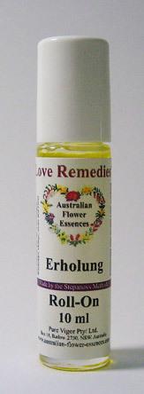 Roll On Erholung Australische Blütenessenzen Love Remedies