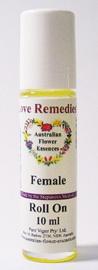 Roll On Weiblichkeit Australische Blütenessenzen Love Remedies
