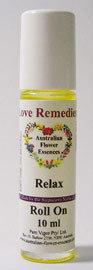 Roll On Relax Australische Blütenessenzen Love Remedies