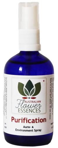 Reinigung Umweltspray 100 ml Australische Buschblüten