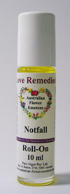 Roll On Notfall Australische Blütenessenzen Love Remedies