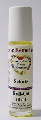 Roll On Schutz Australische Blütenessenzen Love Remedies