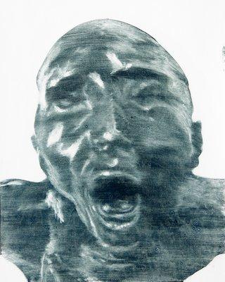 After Rodin (Le Cri)