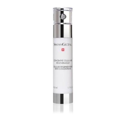 Регенерирующий концентрат Cellular Regeneration Skin Concentrate, SwissGetal, 50 ml