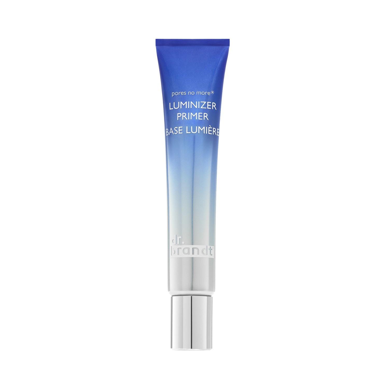 Матирующий праймер со светоотражающим эффектом Luminizer Primer, Pores no more, Dr. Brandt, 30 ml