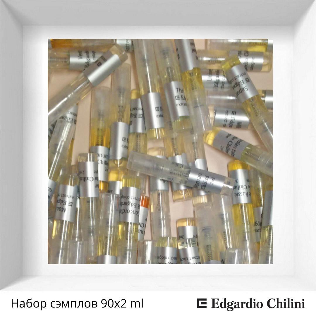 Набор сэмплов ароматов 90 х 2 ml