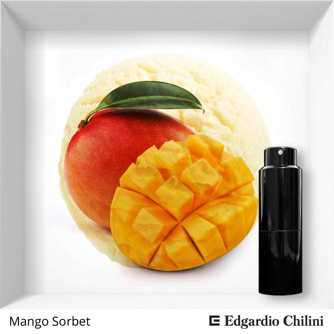 Манговый цветочный аромат Mango Sorbet Edgardio Chilini