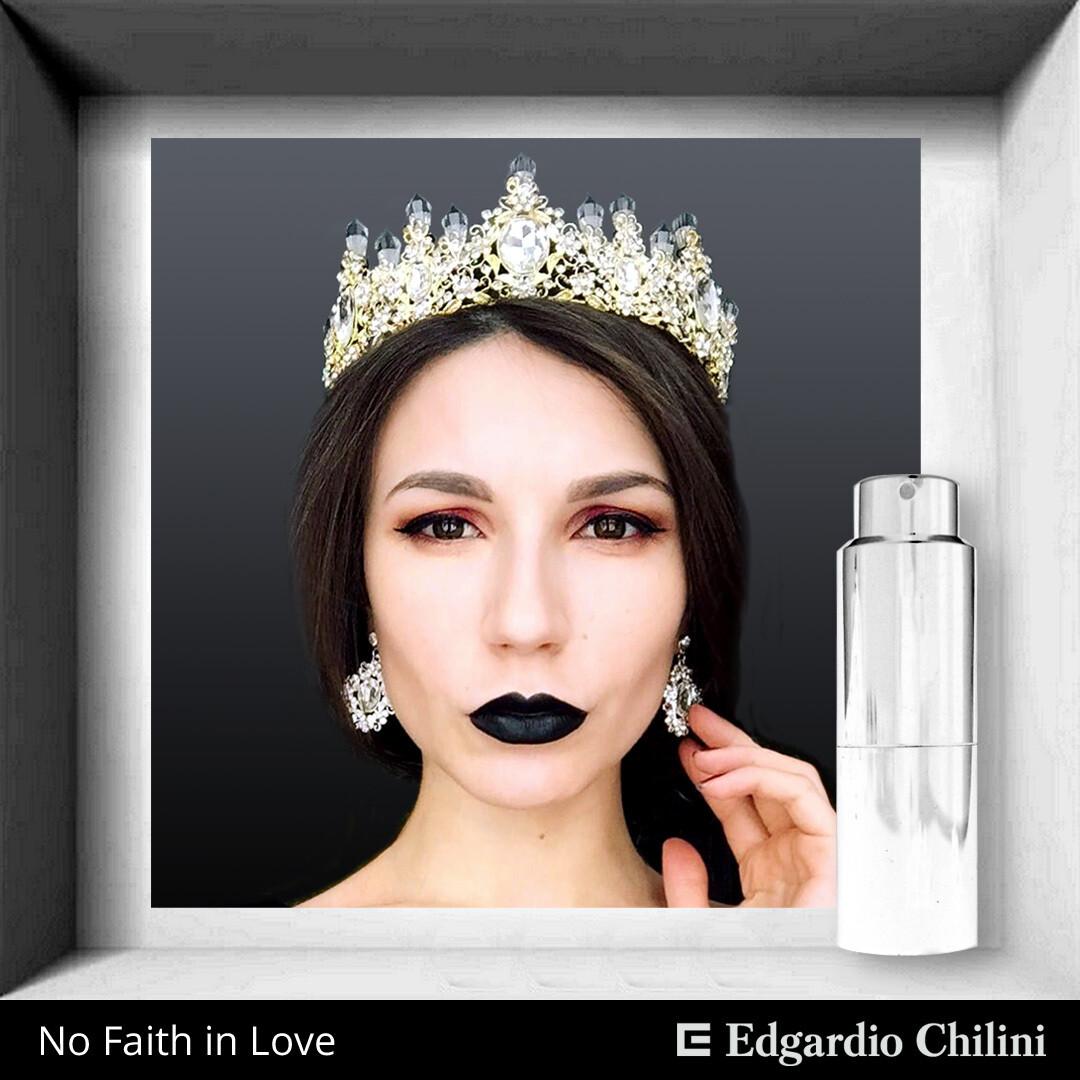 Свежий жасминовый аромат No Faith In Love, Edgardio Chilini