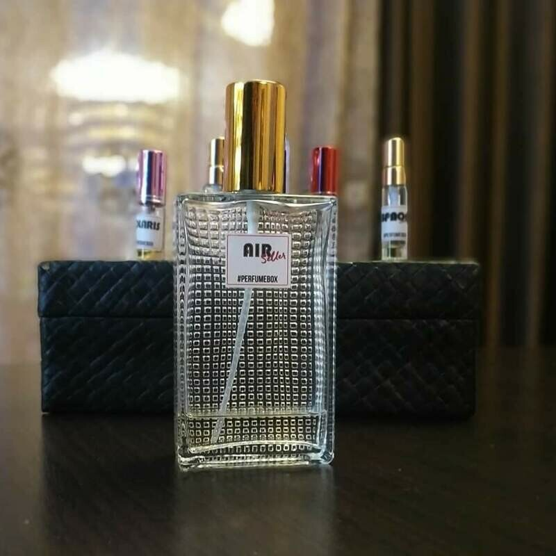 Air Seller, Perfumebox, eau de parfum