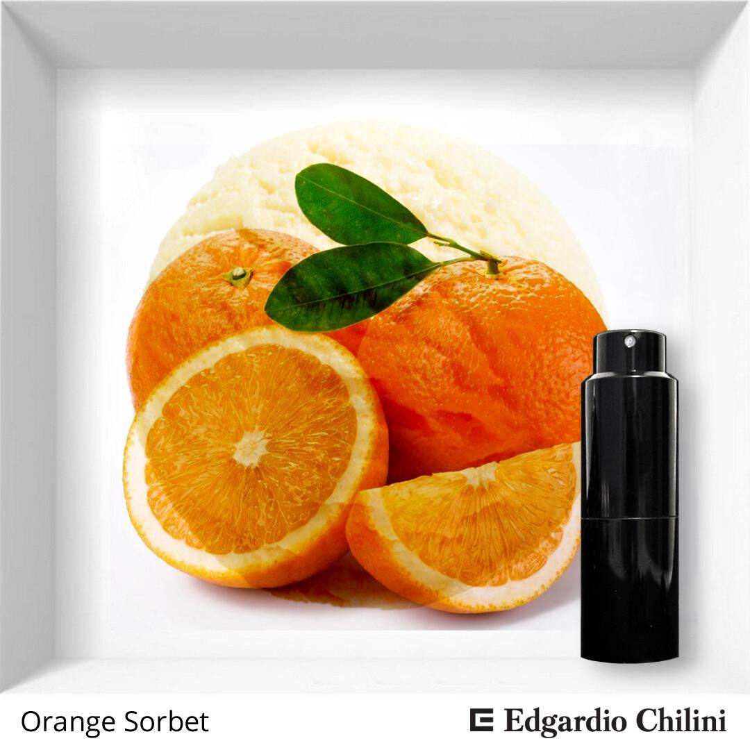 Цитрусовый фужерный аромат Orange Sorbet Edgardio Chilini