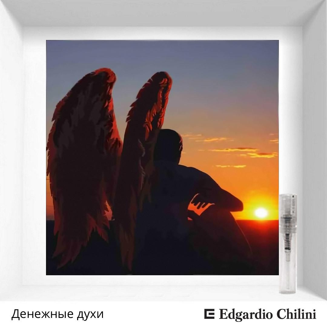 Помогающие в жизни Денежные духи Edgardio Chilini 2 ml 00169