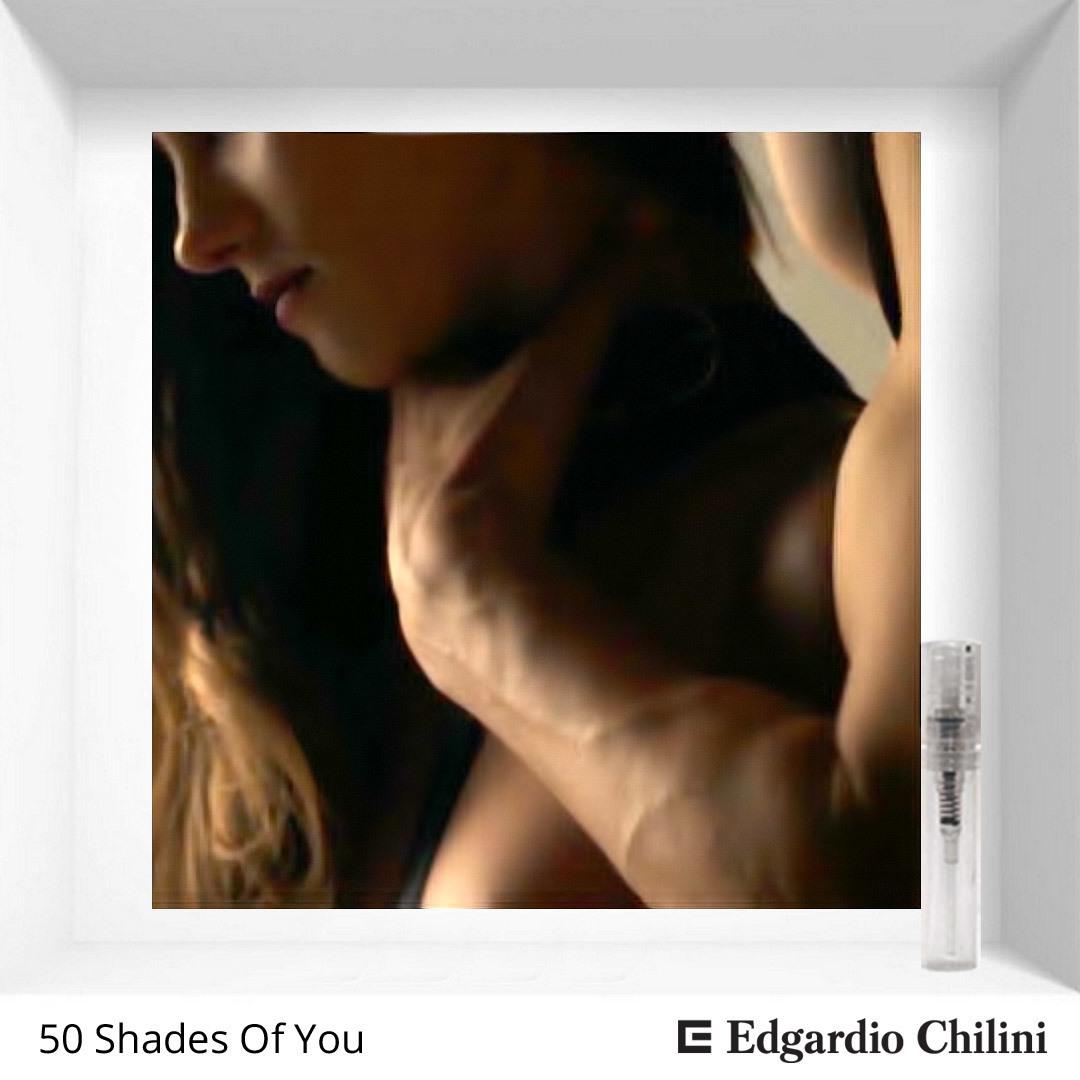 Чувственный аромат 50 Shades Of You Edgardio Chilini 2 ml 00170