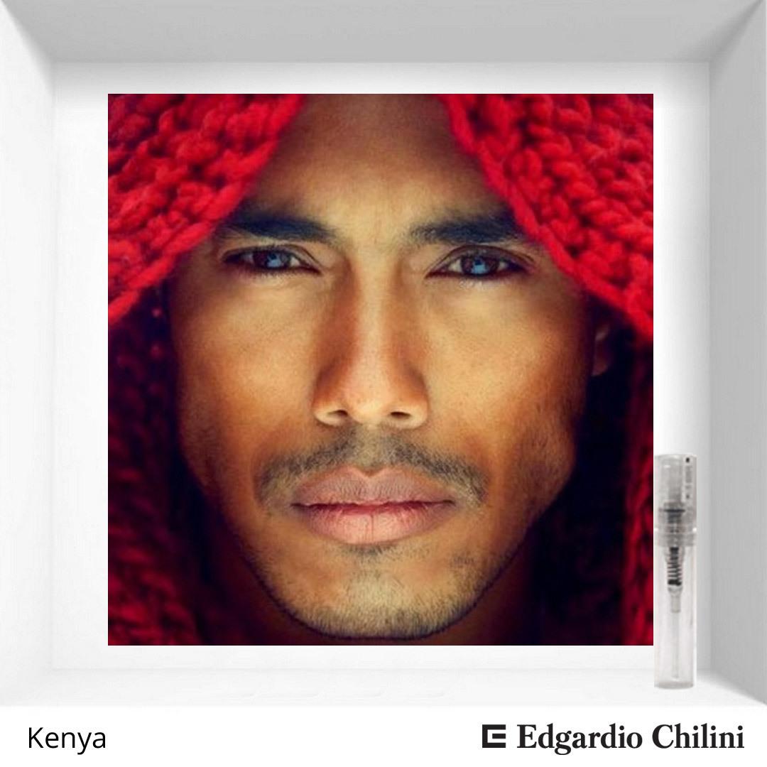 Пряный аромат Kenya Edgardio Chilini 2 ml 00183