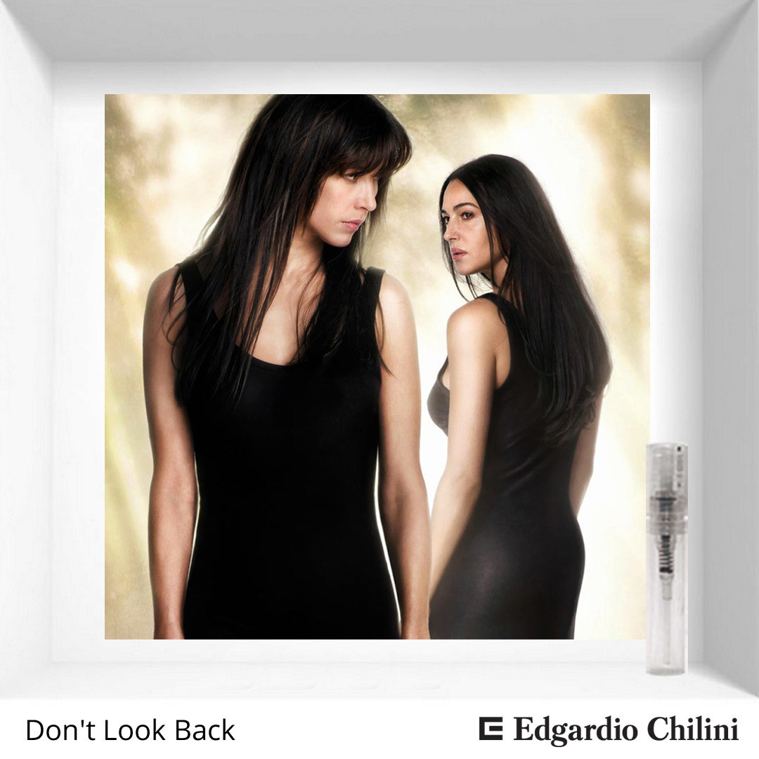 Цветочный фруктовый аромат Don't Look Back Edgardio Chilini 2 ml 00206