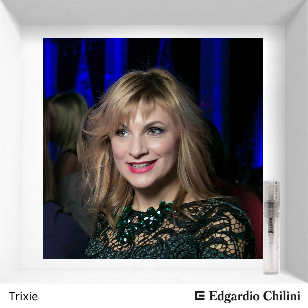 Свежий цветочный аромат Trixie Edgardio Chilini 2 ml 00214