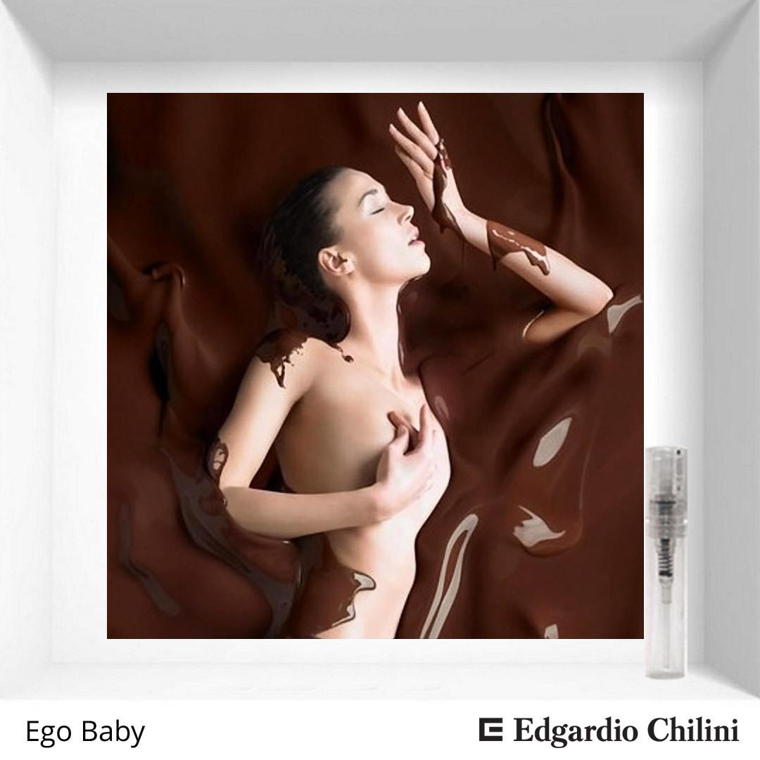 Шоколадный аромат Ego Baby Edgardio Chilini 2 ml 00220