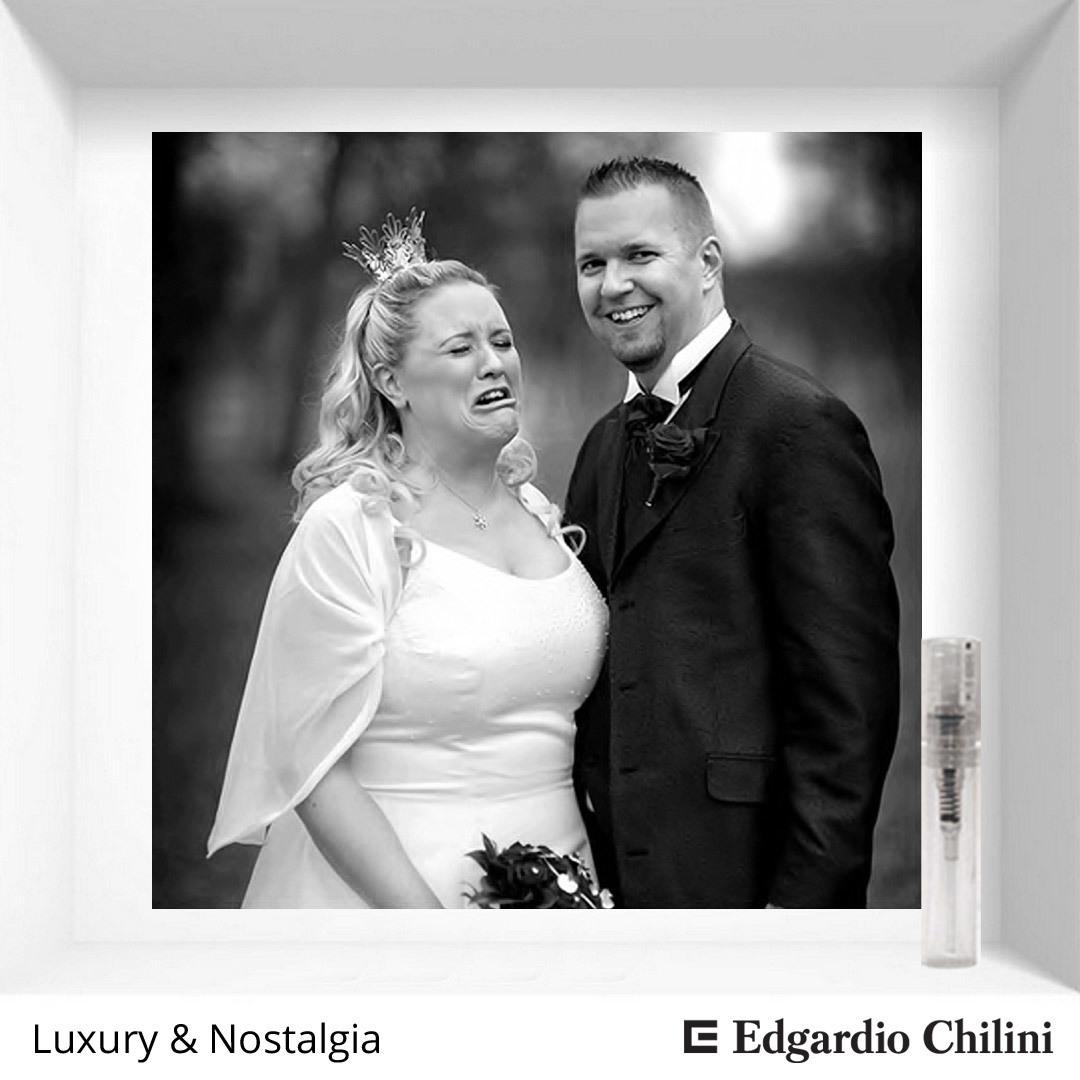 Пряный травяной аромат Luxury & Nostalgia Edgardio Chilini 2 ml 00221