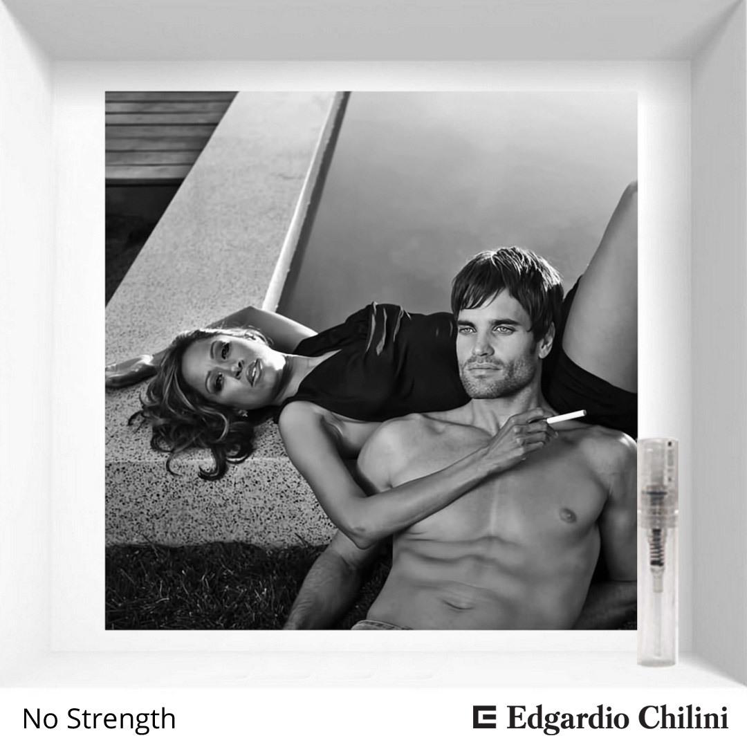 Цветочный табачный аромат No Strength Edgardio Chilini 2 ml 00223
