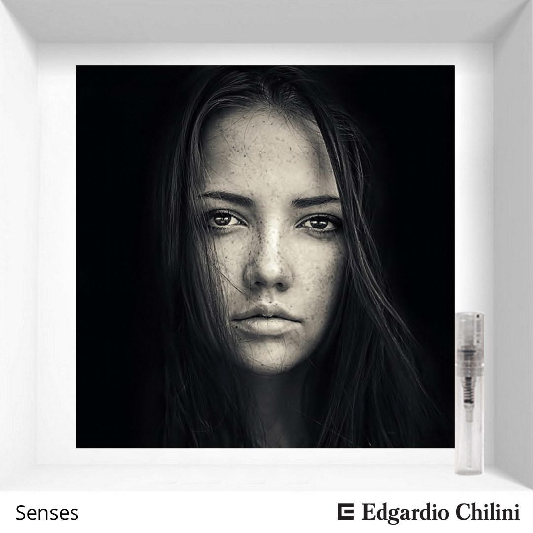 Цветочный аромат Senses Edgardio Chilini 2 ml 00225