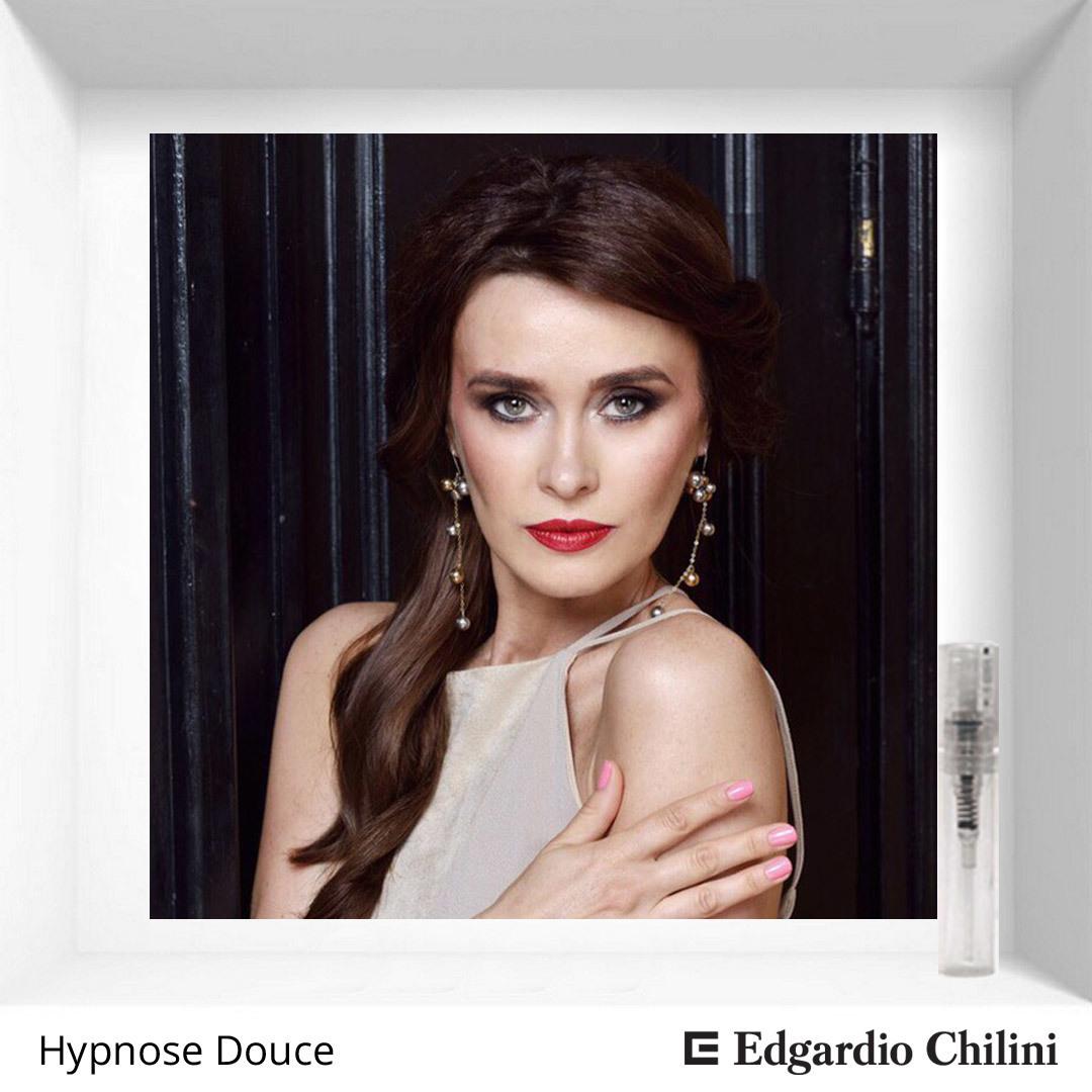 Цветочный медовый аромат Hypnose Douce Edgardio Chilini 2 ml 00227