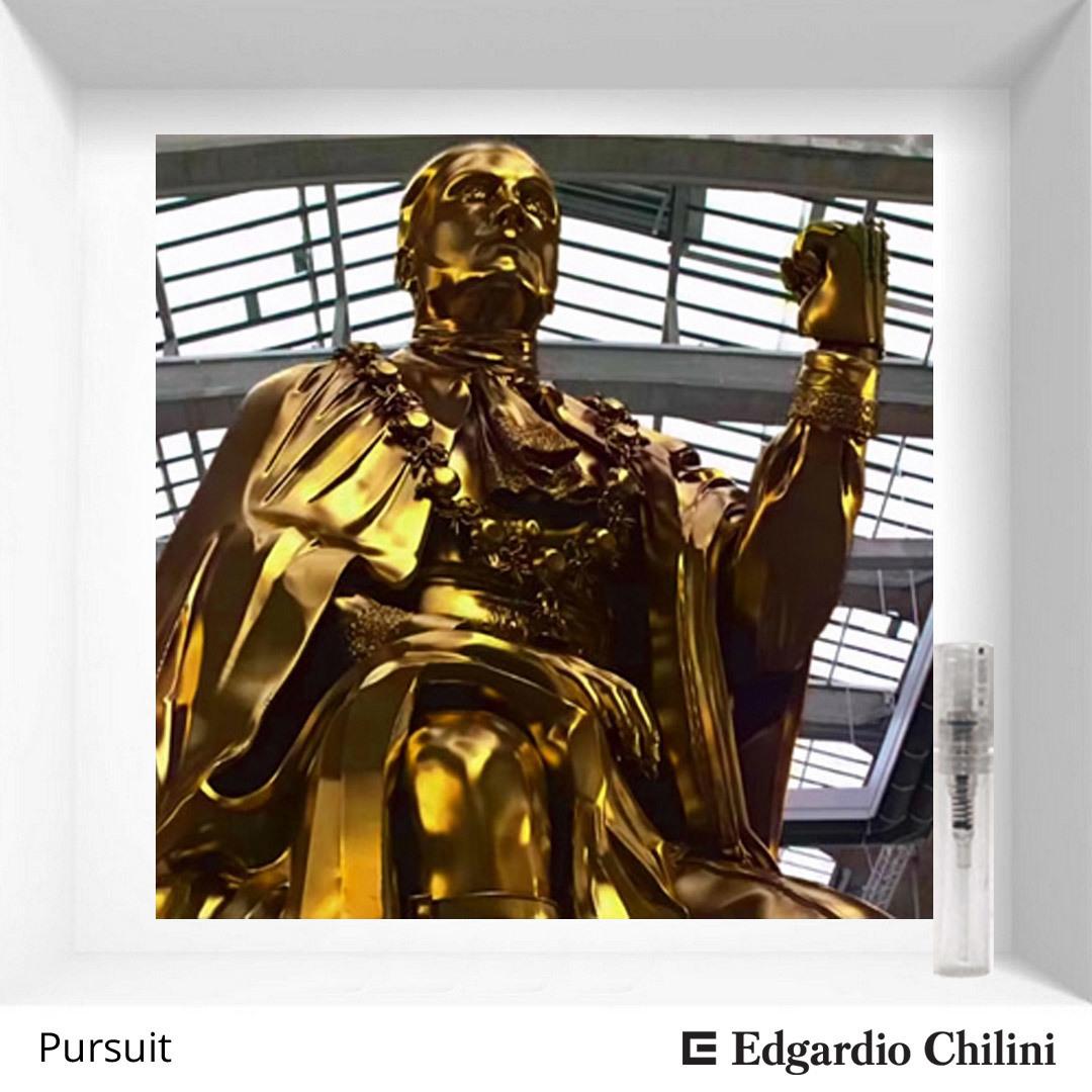 Аромат, который не продается Pursuit Edgardio Chilini 2 ml 00232
