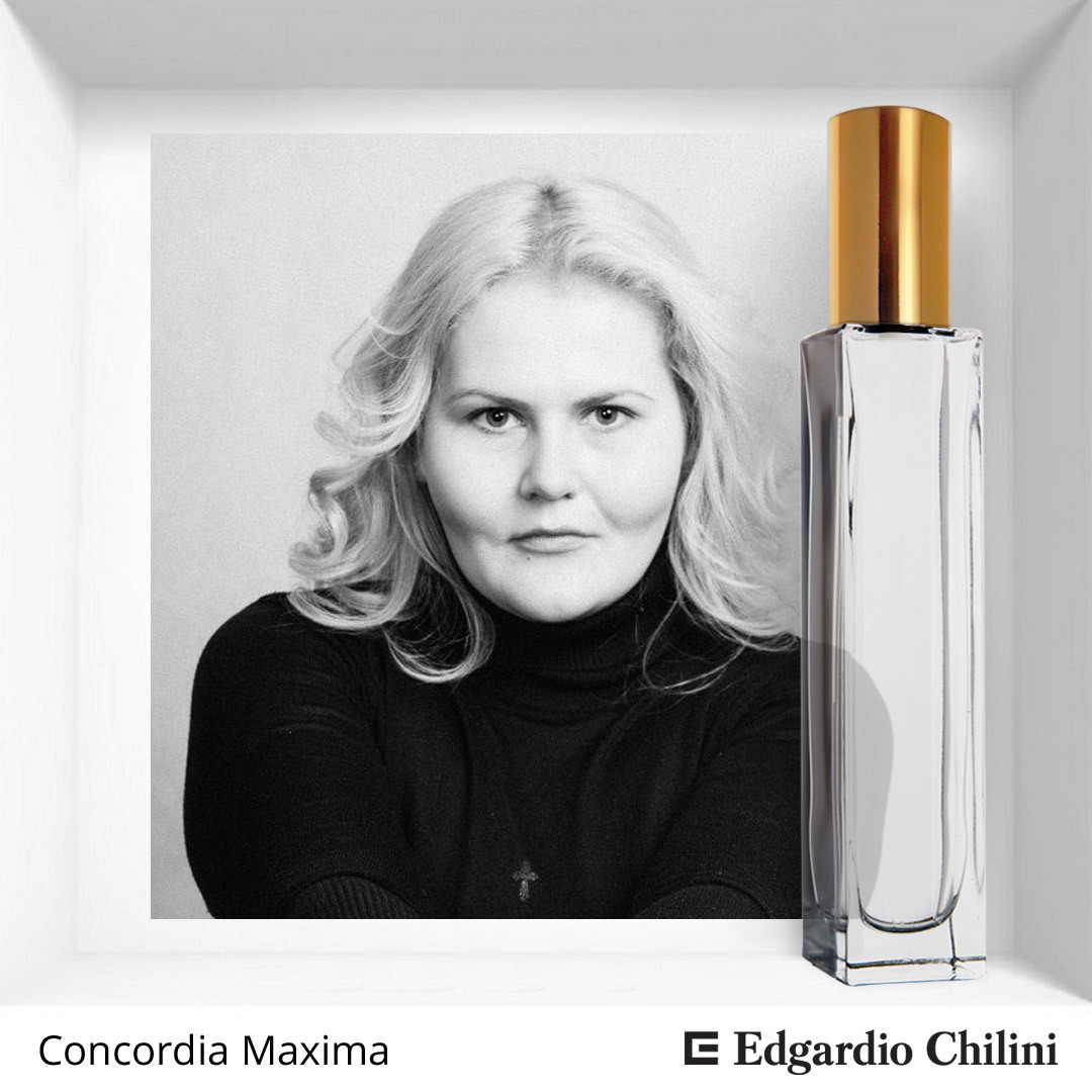 Фруктовый специевый аромат Concordia Maxima Edgardio Chilini 2 ml 00233