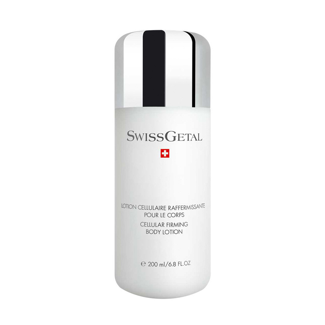 Крем для укрепления кожи тела Celluar Firming Body Lotion SwissGetal 200 ml 00239