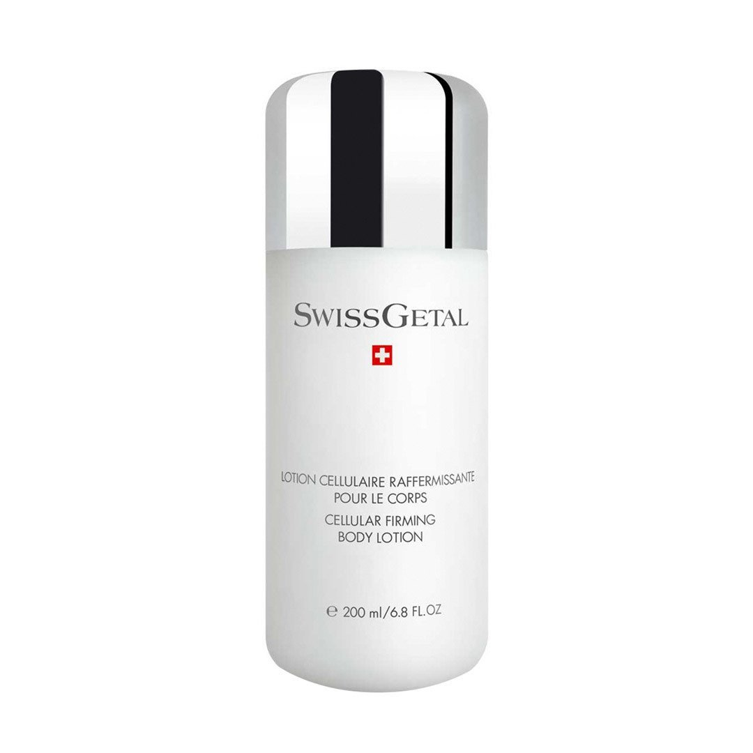 Крем для укрепления кожи тела Celluar Firming Body Lotion SwissGetal 200 ml