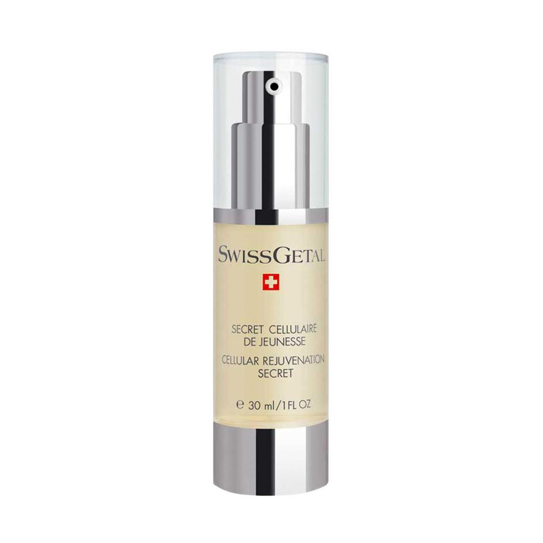 Омолаживающая сыворотка Rejuvenation Secret SwissGetal 30 ml 00242