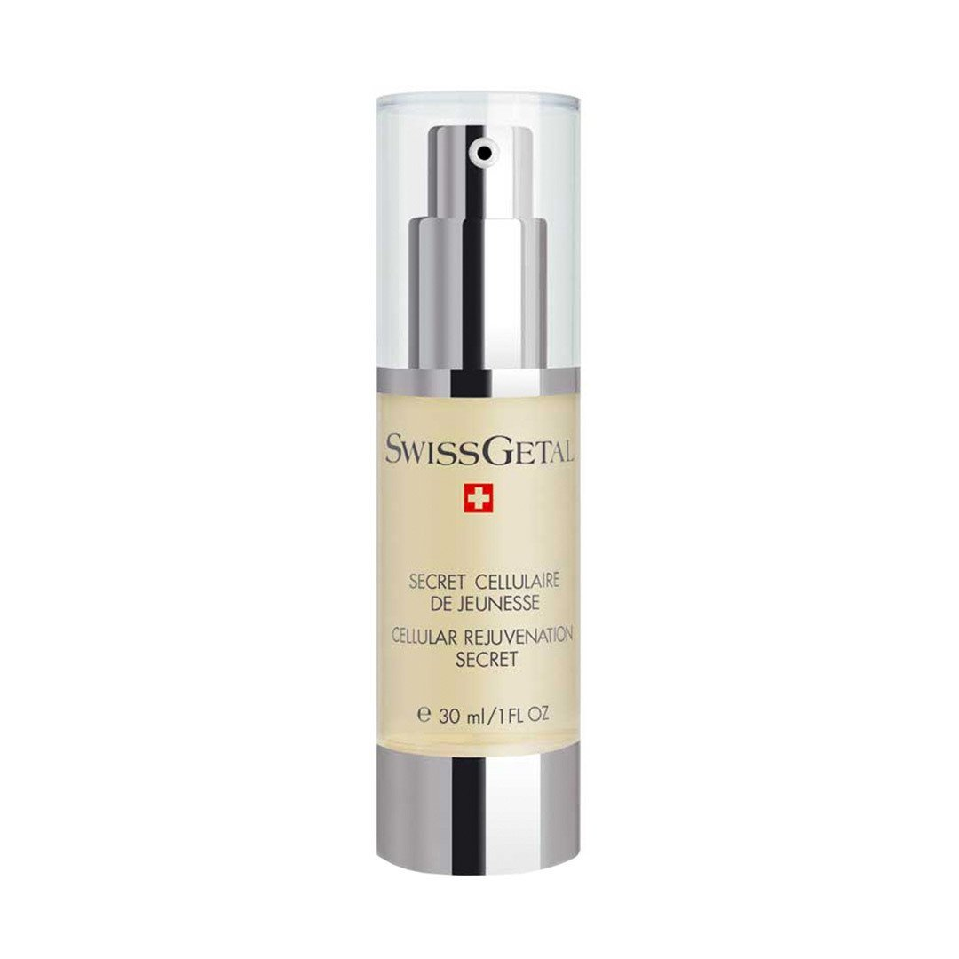 Омолаживающая сыворотка Rejuvenation Secret, SwissGetal, 30 ml