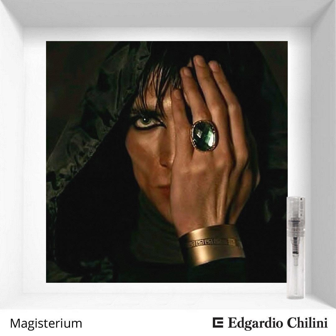 Свежий сладкий аромат Magisterium Edgardio Chilini 2 ml 00216