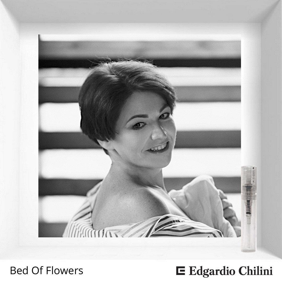 Цветочный фруктовый аромат Bed Of Flowers Edgardio Chilini 00259
