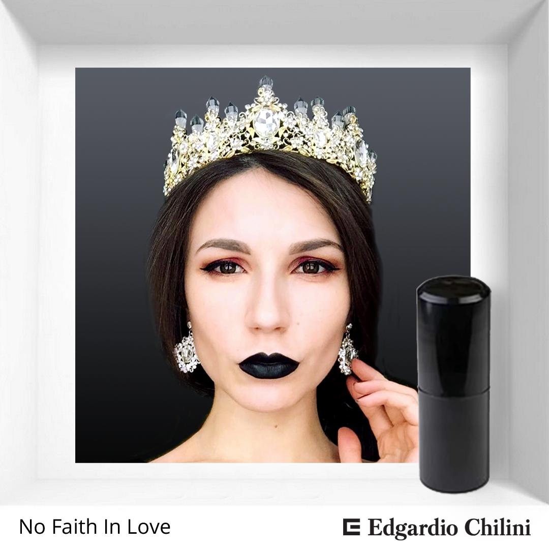 Свежий жасминовый аромат No Faith In Love Edgardio Chilini 2 ml 00248