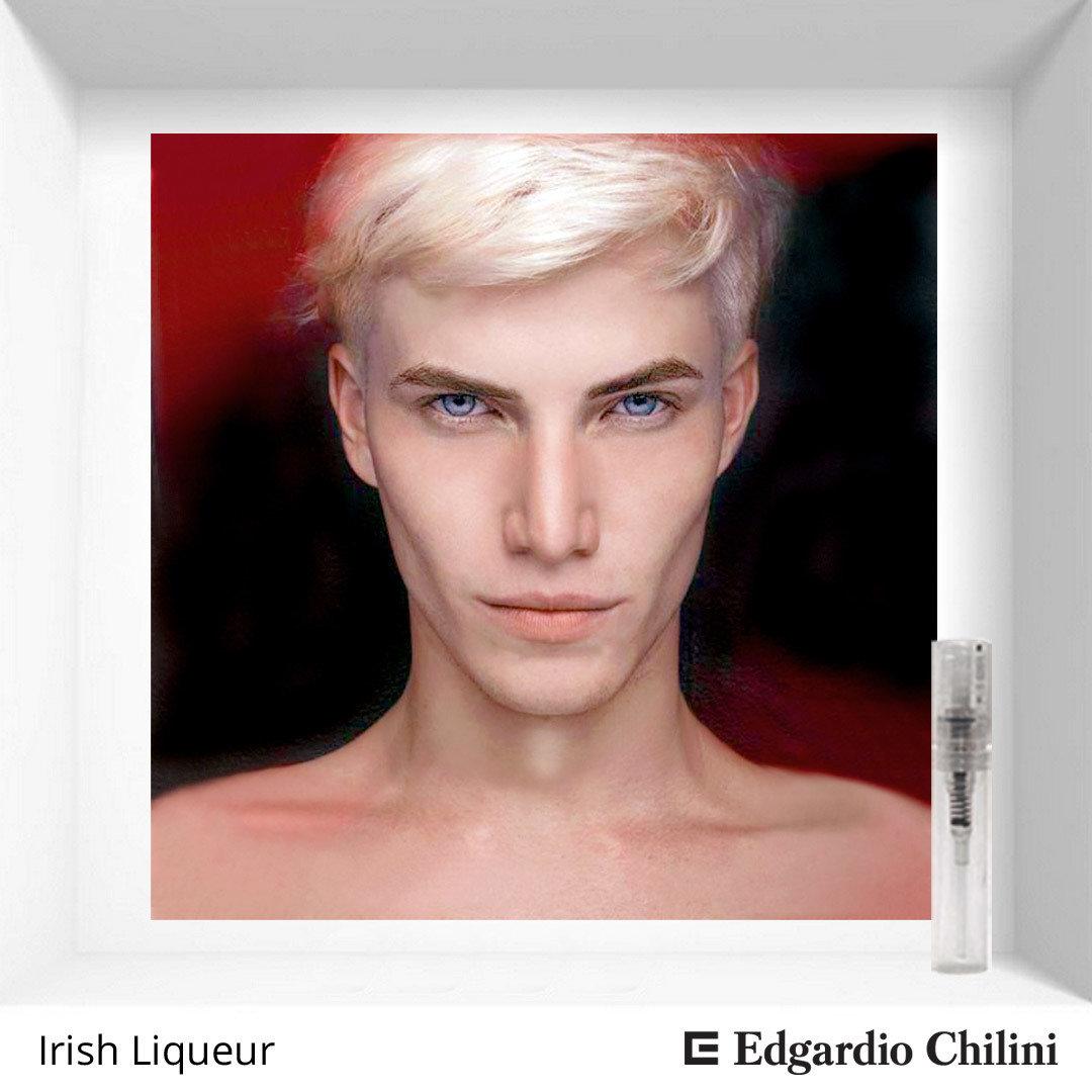 Сливочный фруктовый аромат Irish Liqueur Edgardio Chilini 00261