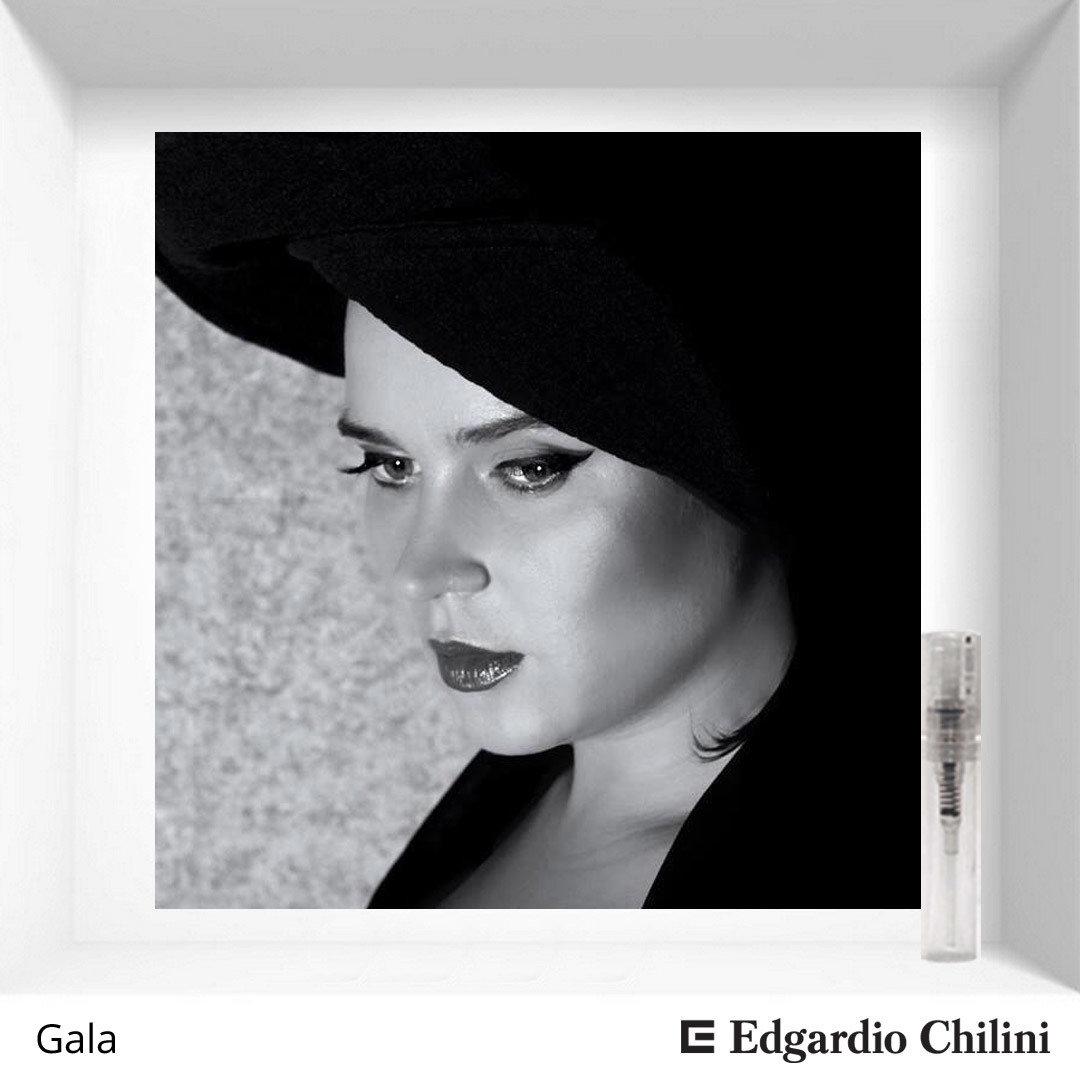 Фруктовый цветочный аромат Gala Edgardio Chilini 00267