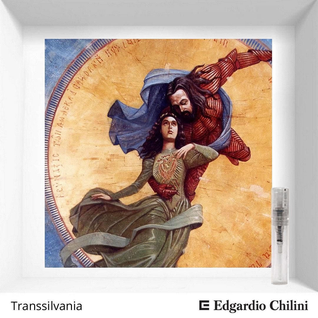 Пряный сладкий аромат Transsilvania Edgardio Chilini 00272