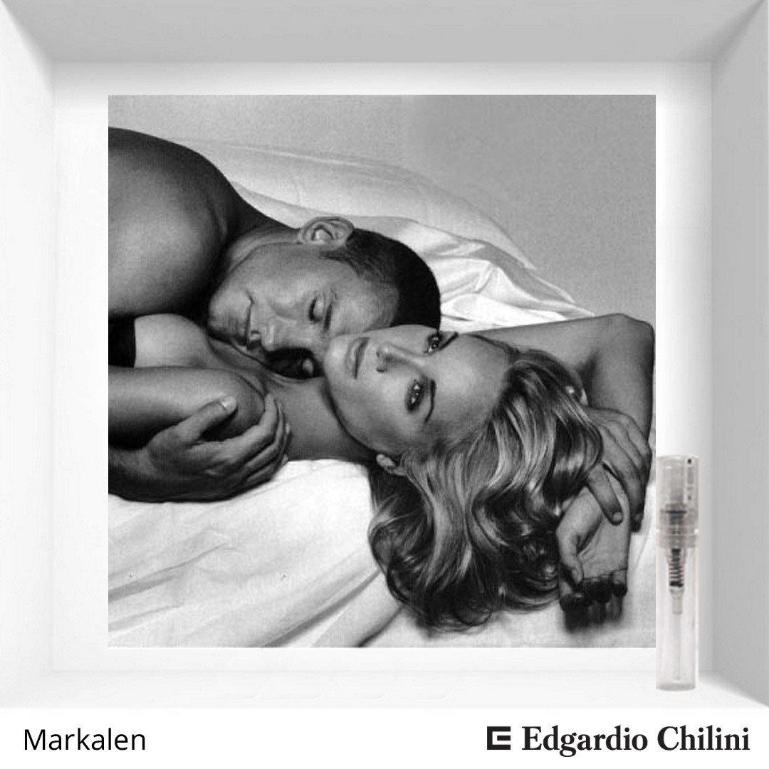 Цветочный аромат Markalen Edgardio Chilini 2 ml 00314