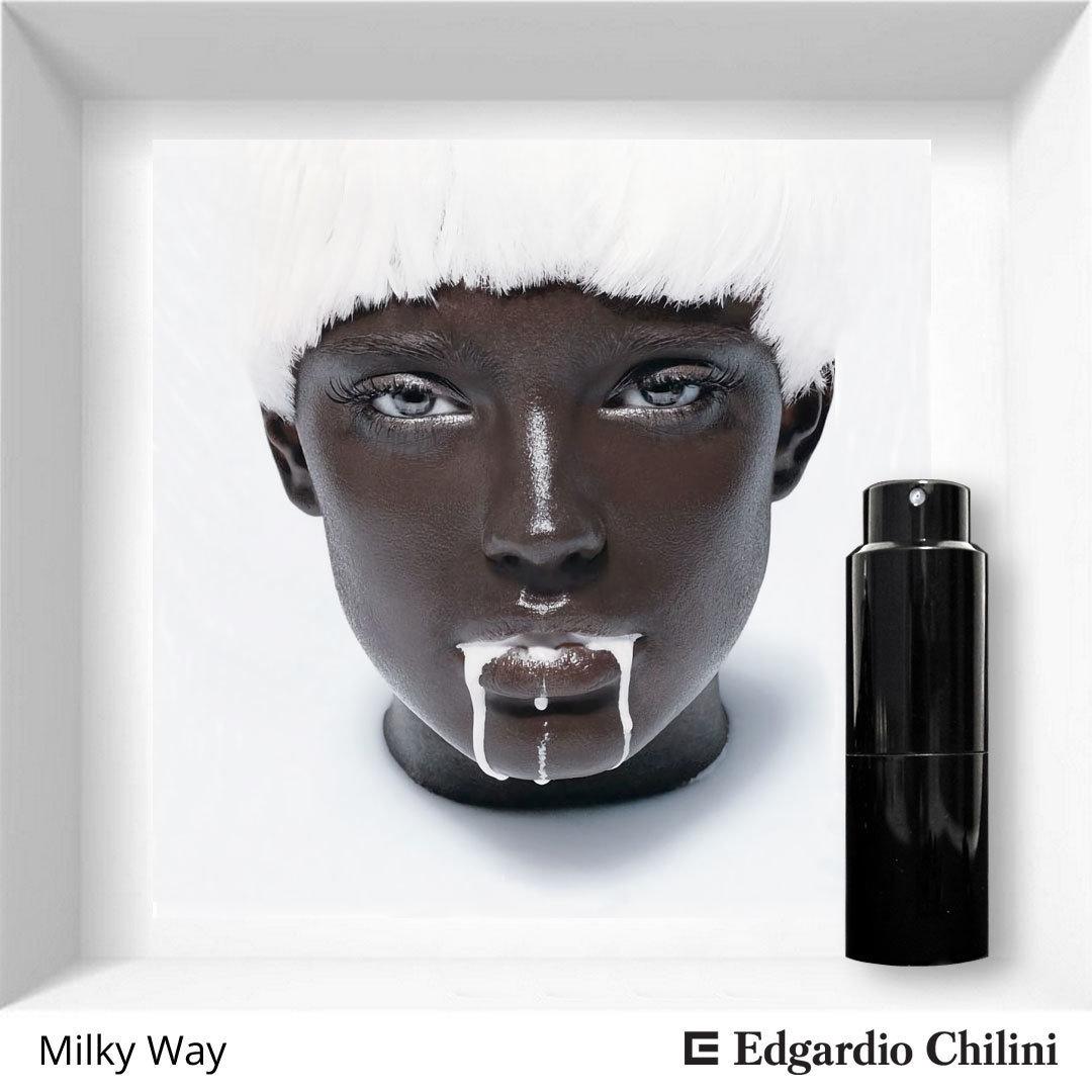 Сладкий молочный аромат Milky Way, Edgardio Chilini
