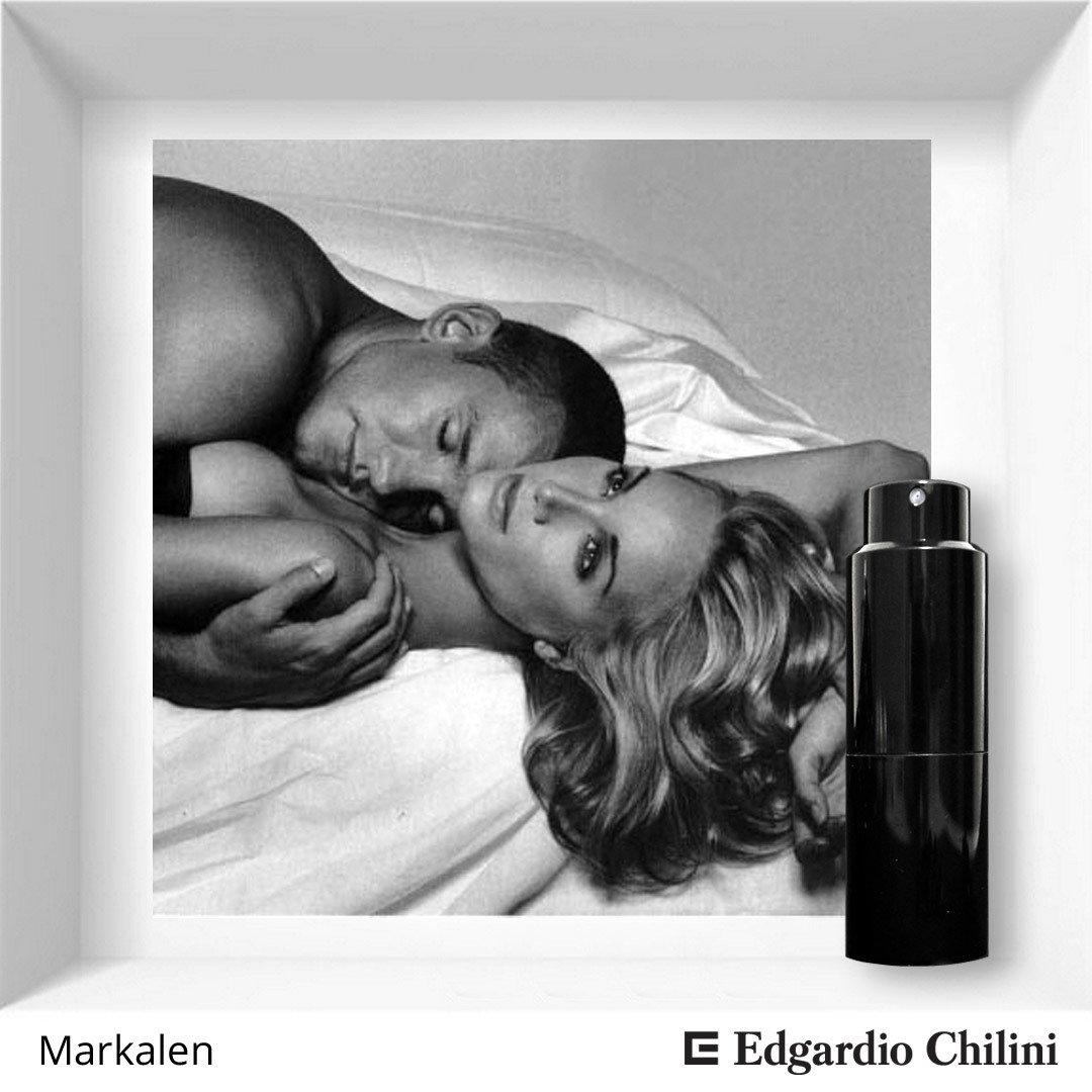Цветочный аромат Markalen Edgardio Chilini